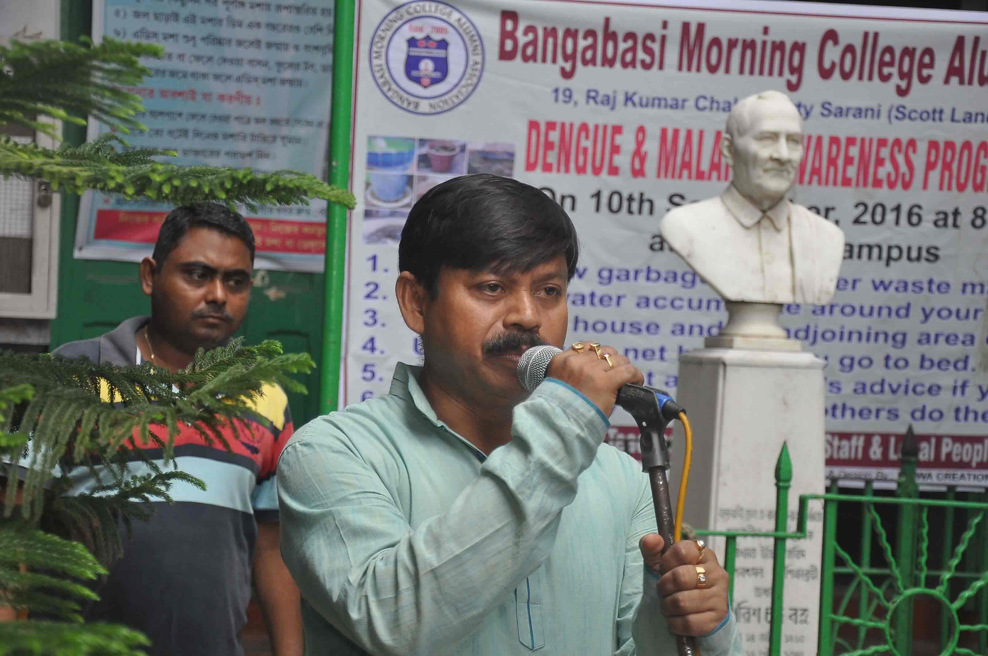 Speech-on-Dengue-and-Malari