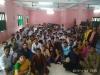 Team NSS visit Ananda Nikatan,a school at Bagnan (Howrah)