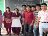 Participants in Essay Competition organised by Dept. of Zoology